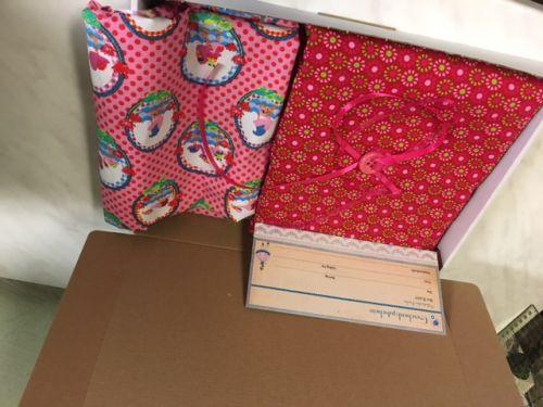 Geschenkepaket